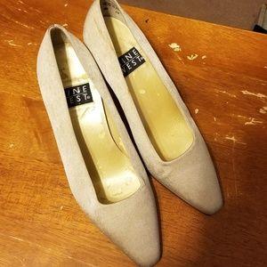 COPY - Beige Shoes